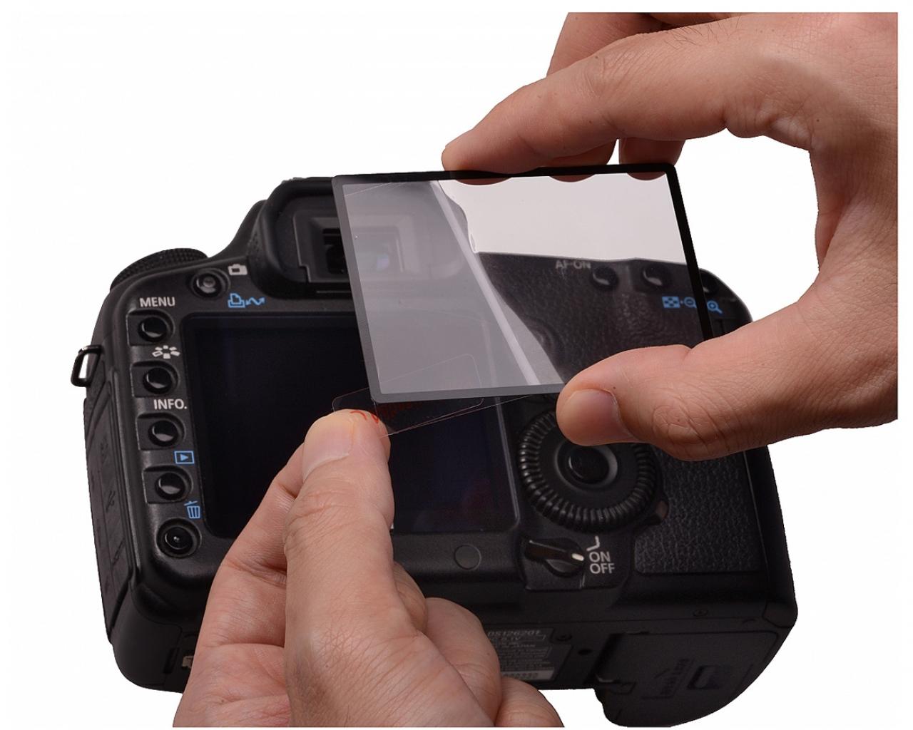 c05e0c866d ROLLEI Pro Protezione per display per NIKON D750 su Fotocolombo.it