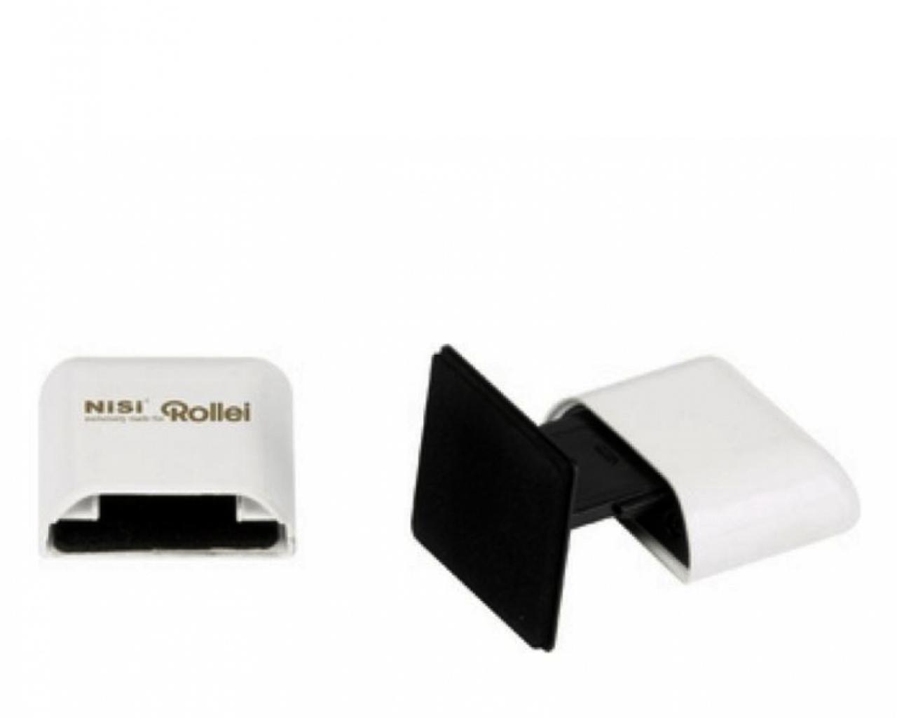 rollei filtri  Rollei - Detergente per Filtri a lastra su