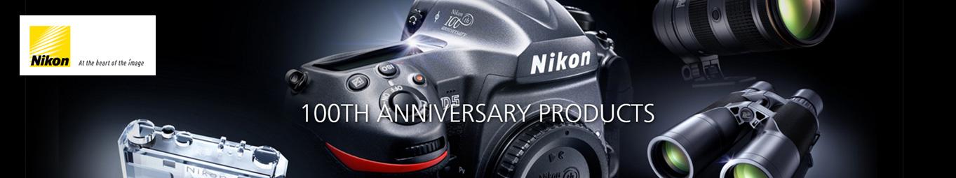 Auguri Nikon!