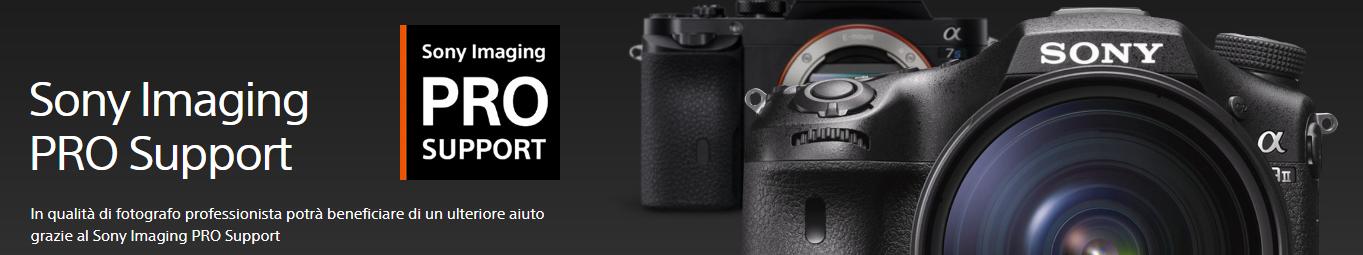 Sony Imaging PRO