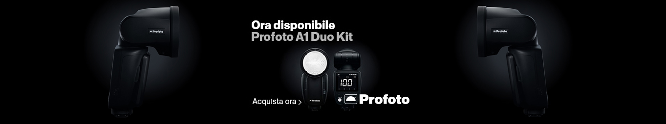 <h3>Profoto</h3><div>A1 DUO Kit</div>