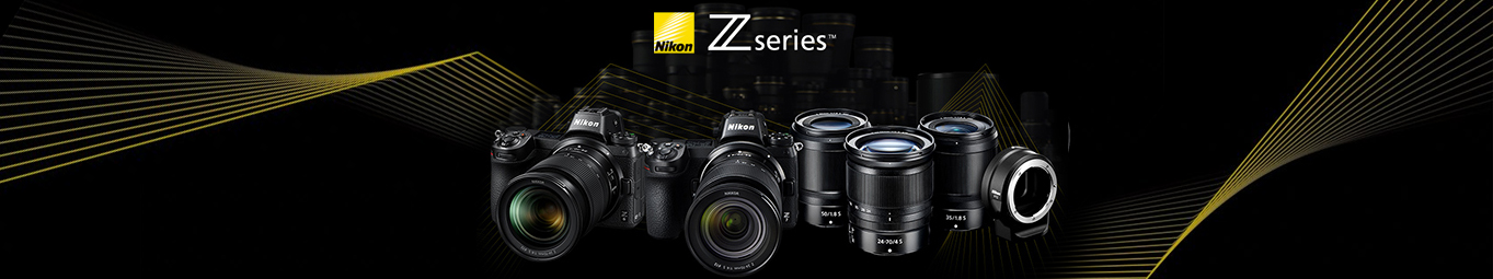 Mirrorless ZNikon