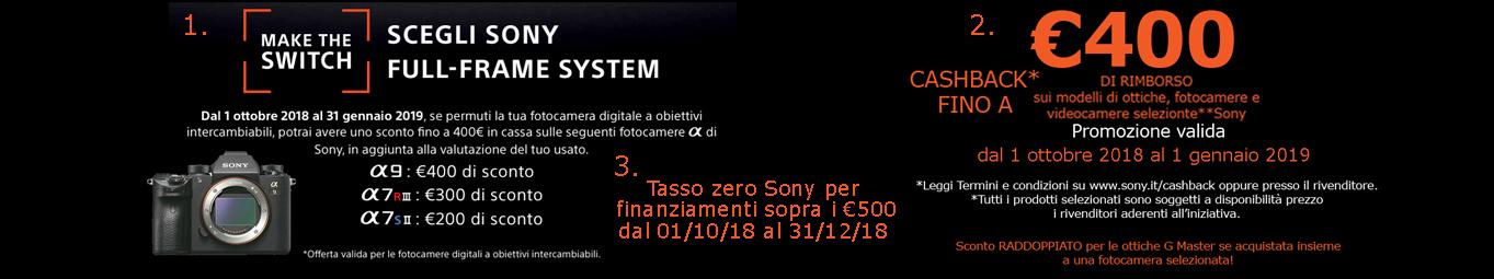 SonyWinter Cashback