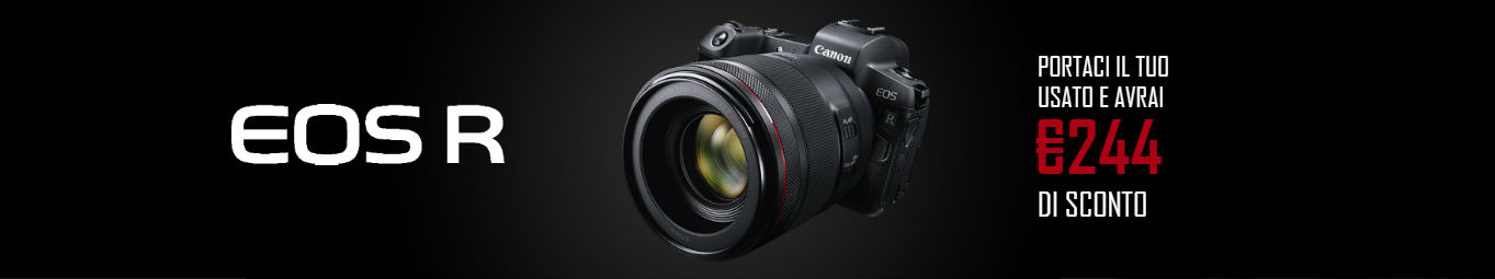 Canon RTrade In