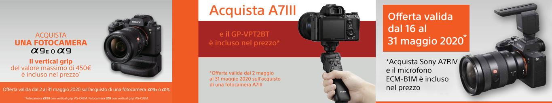 SonyPrimavera 2020