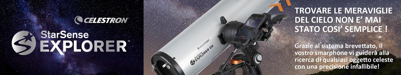 StarSenseEXPLORER