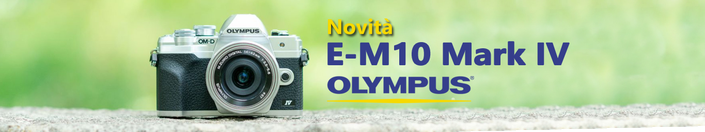 E-M10 IVOlympus