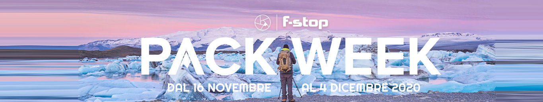 Pack WeekFstop