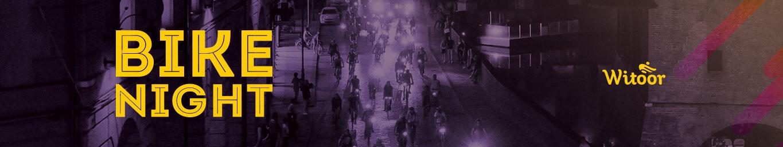 Bike Nightla Nostra Notte in Bici